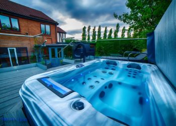 Read more about How many Jets should my Hot Tub have?