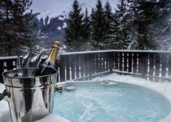 Read more about Why is Winter is the best time to enjoy your Hot Tub?
