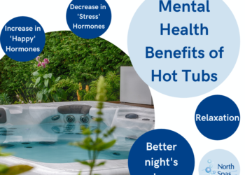 Read more about Hydrotherapy: How Hot Tubs can help with your Mental Health